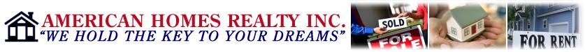 American Homes Realtors